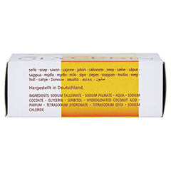 KAPPUS we care Glycerinseife 150 Gramm - Oberseite
