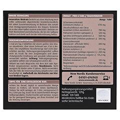 BIODRAIN Tabletten 120 Stück - Rückseite