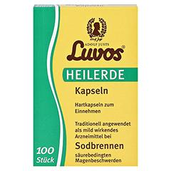 Luvos-Heilerde 100 Stück - Vorderseite
