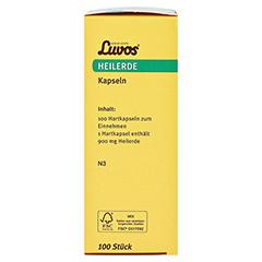 Luvos-Heilerde 100 Stück - Rechte Seite