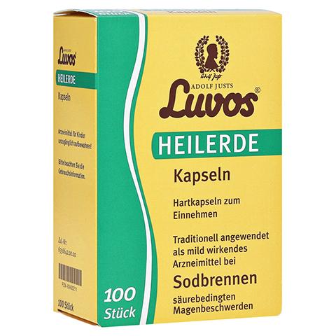 Luvos-Heilerde 100 Stück