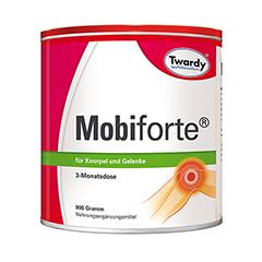 MOBIFORTE mit Collagen-Hydrolysat Pulver 900 Gramm