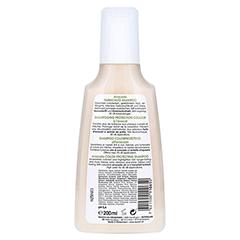 RAUSCH Avocado Farbschutz Shampoo 200 Milliliter - Rückseite