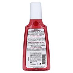 RAUSCH Malven Volumen-Shampoo 200 Milliliter - Rückseite