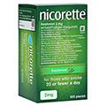 Nicorette 2mg freshmint 105 Stück