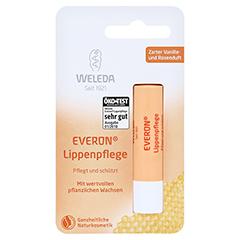 WELEDA Everon Lippenpflege 4.8 Gramm