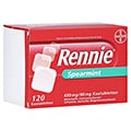 Rennie Spearmint 120 Stück