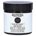 OLIVEDA Gesichtscreme Anti Aging 50 Milliliter
