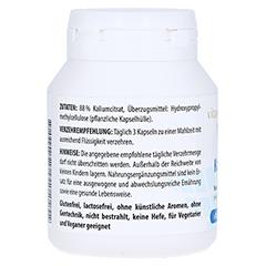 KALIUMCITRAT 560 mg Kapseln 120 Stück - Rechte Seite