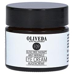OLIVEDA Augencreme Anti Wrinkle 30 Milliliter