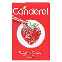CANDEREL Sticks 100 Stück - Vorderseite