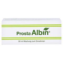 PROSTA ALBIN Tropfen zum Einnehmen 50 Milliliter N1 - Vorderseite