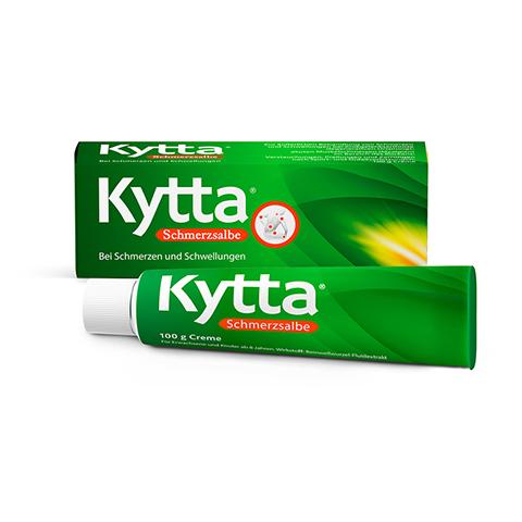 Kytta-Schmerzsalbe 100 Gramm N2