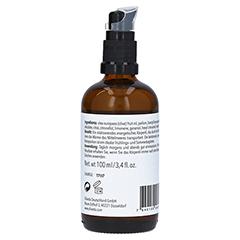 OLIVEDA Körperöl Limette Orange - Energizing 100 Milliliter - Linke Seite