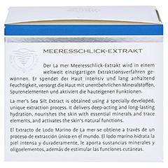 LA MER Feuchtigkeitscreme m.Parfüm 50 Milliliter - Rechte Seite