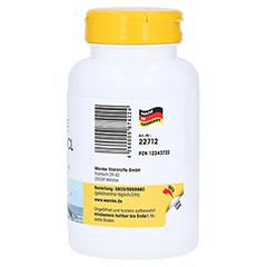 Betain HCL 650 mg Kapseln 120 Stück - Linke Seite