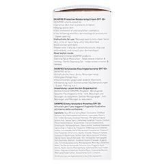 CLINERAL SKINPRO Prot.Moisturizing Cream SPF 50 50 Milliliter - Rechte Seite