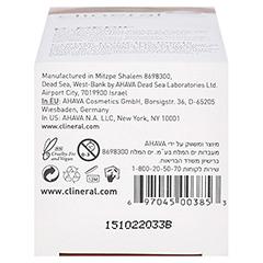 CLINERAL D-MEDIC Foot Cream 125 Milliliter - Unterseite