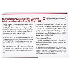 Avitale Arginin Plus 120 Stück - Rechte Seite