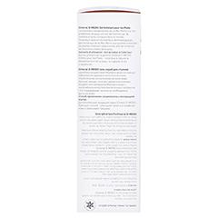 CLINERAL D-MEDIC Foot Gel-Scrub 100 Milliliter - Linke Seite