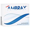 AMBRAX Tabletten 100 Stück N2
