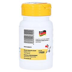BROMELAIN 200 mg magensaftresistente Tabletten 100 Stück - Linke Seite