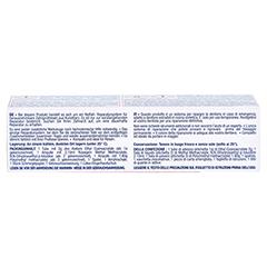 BONYPLUS Zahnprothesen Reparatur Set 1 Packung - Oberseite