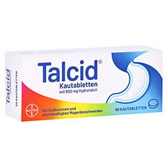 Talcid 50 Stück N2