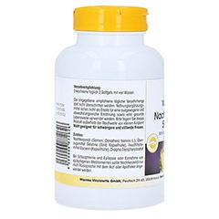 Nachtkerzenöl 500 mg Kapseln 250 Stück - Linke Seite