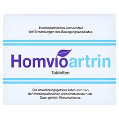 HOMVIOARTRIN Tabletten 75 Stück N1 - Vorderseite