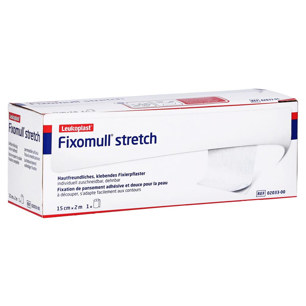 fixomull-stretch-15-cmx2-m-1-stuck, 9.19 EUR @ medpex-de
