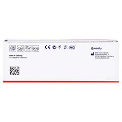 Fixomull Stretch 15 cmx2 m 1 Stück - Rückseite