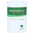 Magnesium PUR Citrat Kapseln 250 Stück