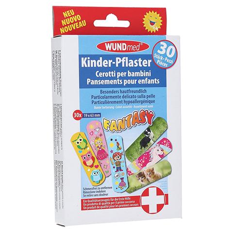 Kinderpflaster Fantasy 30 Stück