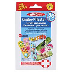 Kinderpflaster Fantasy 30 Stück - Vorderseite