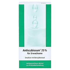 Antiscabiosum 25% 200 Gramm N3 - Vorderseite