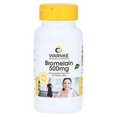 Bromelain 500 mg Tabletten 100 Stück