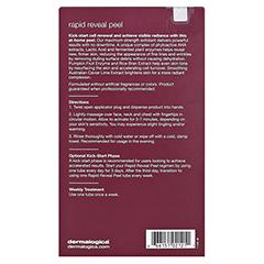 dermalogica Rapid Reveal Peel 10x3 Milliliter - Rückseite