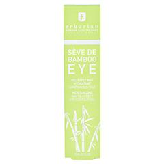 erborian Seve de Bamboo Eye 15 Milliliter - Vorderseite
