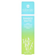 erborian Bamboo Matte Creme 30 Milliliter - Vorderseite