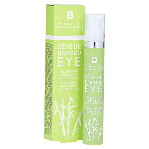 erborian Seve de Bamboo Eye 15 Milliliter