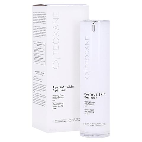 TEOXANE Perfect Skin Refiner Creme zur Hautregeneration 50 Milliliter