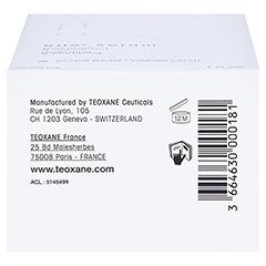 TEOXANE RHA Serum Hautberuhigendes Serum 30 Milliliter - Unterseite