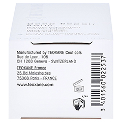 TEOXANE Deep Repair Balm Hautberuhigender Balsam 30 Milliliter - Unterseite