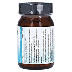 Vitamin B3 Nicotinamid Kapseln 120 Stück - Linke Seite