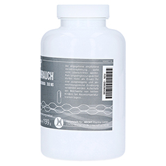 H 15 Weihrauchkapseln 350 mg 360 Stück - Linke Seite