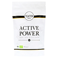 ACTIVE POWER Organic green Tea with Guarana Refill 70 Gramm