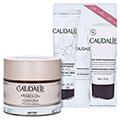 CAUDALIE Premier Cru riche Creme 222 + gratis Caudalie Winter Essentials Kit 50 Milliliter