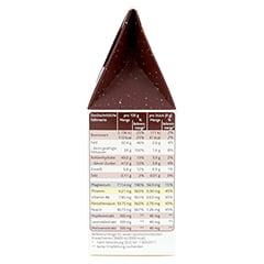 CHOCO Nuit Minis Vollmilchschokolade gute Nacht 12 Stück - Linke Seite