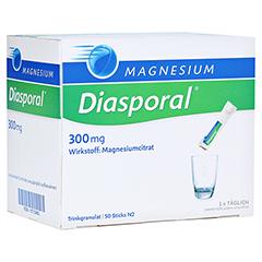 Magnesium Diasporal 300mg 50 Stück N2